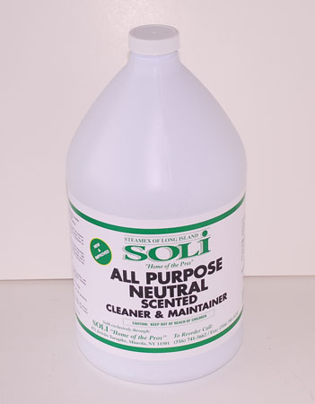 multi-purpose neutral cleaner