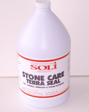 hard surface sealer